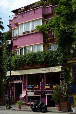 Barbecue House .Yerebatan Cad. No 19, Istanbul