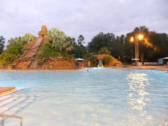 Disney's Coronado Springs Resort: Coronado Pool