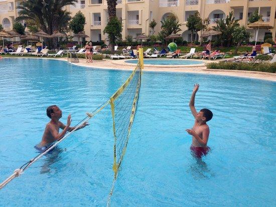 Tui Magic Life Africana : Fun Pool