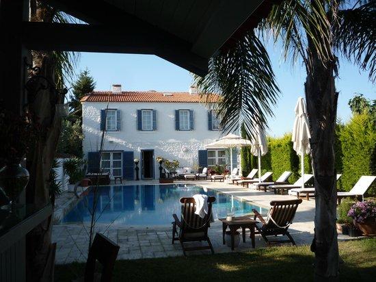 Beyevi Hotel: Bey Evi
