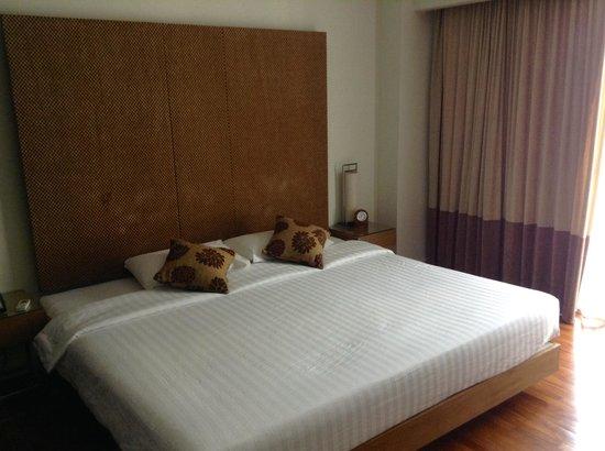 Kantary Hills, Chiang Mai : Master bedroom