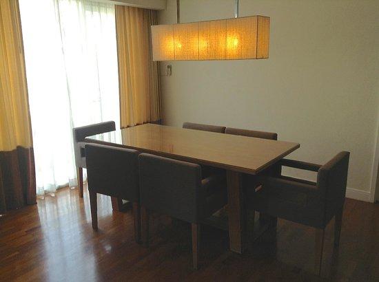 Kantary Hills, Chiang Mai : Dining room