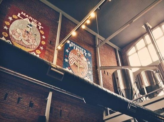 The Marietta Brewing Company