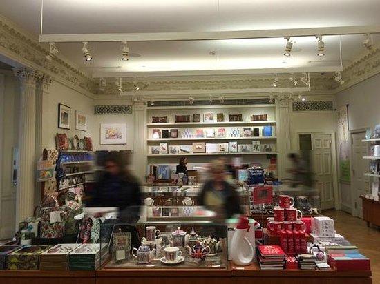 The Morgan Library & Museum: Shop
