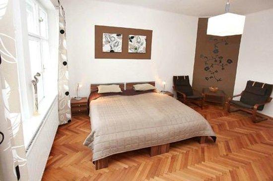 Apartments Bratislava: Apartment City Centre