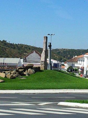 Monte da Galega: Mertola