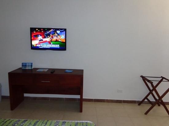 Sol Caribe San Andres: habitacion