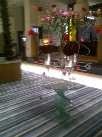 Radisson Blu Hotel, Cairo Heliopolis: NEAR BAR