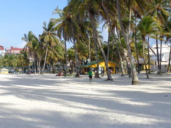 Sol Caribe San Andres: paraiso