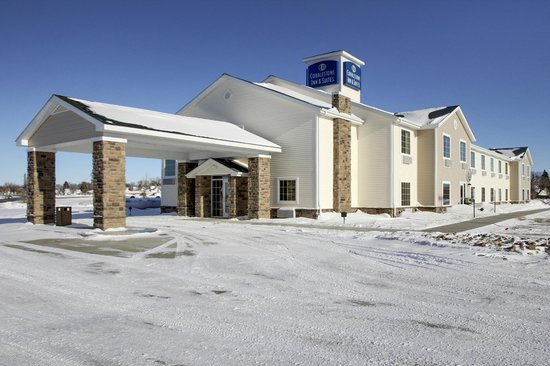 Cobblestone Inn and Suites Harvey