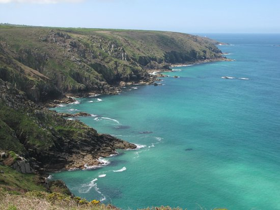 Western Discoveries Day Tours: the coast