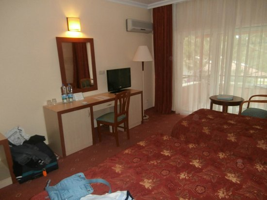 Kustur Club Holiday Village: Chambre
