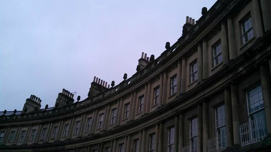 Mayor's Honorary Guides: Bath walking tour