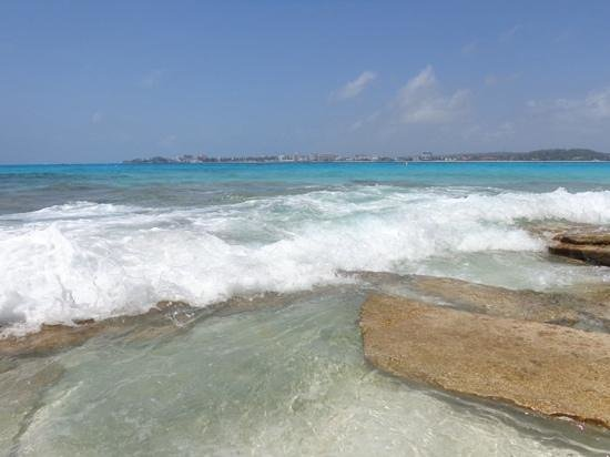 Sol Caribe San Andres: J.cay
