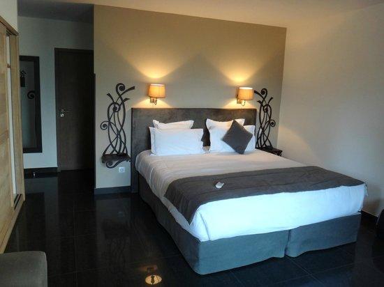 Hotel A Piattatella: La chambre U Machja