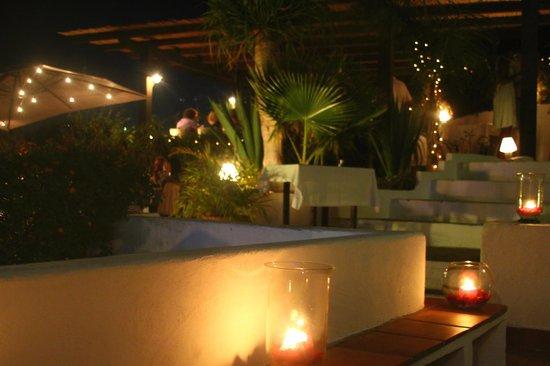 Hotel La tartana: wonderful hosts