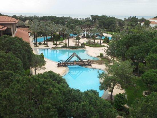 IC Hotels Green Palace : Oda görüntüsü