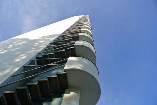 Olympic Stadium (Olympiastadion) : Torre dello Stadio Olimpico di Helsinki