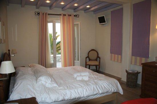 Vencia Hotel : Una habitación maravillosa