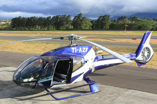 Volar Helicopters