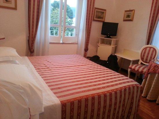 Villa Garden Hotel: Room