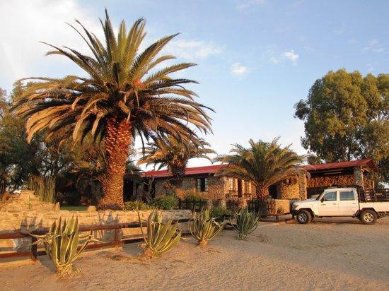 Leopard Lodge: Leopard-Lodge