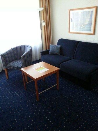 BEST WESTERN Hanse Hotel Warnemünde: zimmer