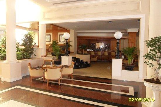 TUI BLUE Falesia : Lobby