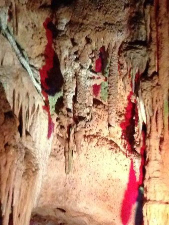 Cuevas de Xeroni