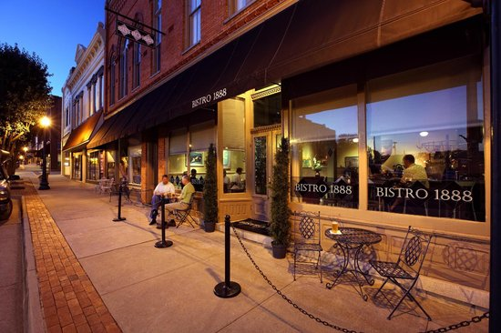 Bistro 1888 South Boston Menu Prices Restaurant Reviews Tripadvisor