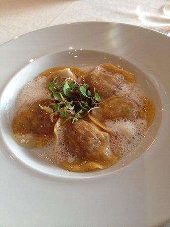Penha Longa Resort : Yummy Ravioli in il Mercato