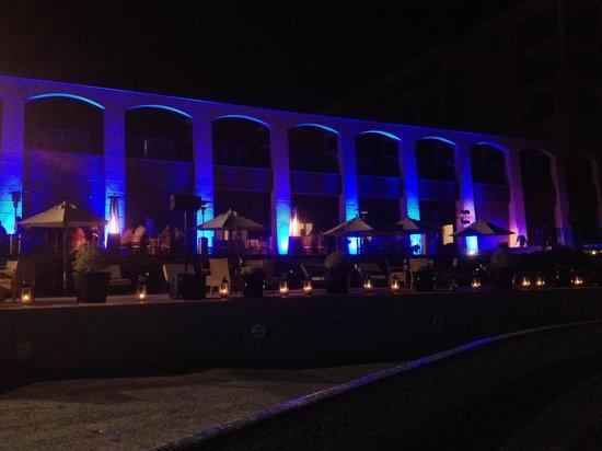 Penha Longa Resort: Welcome Night at the Pool