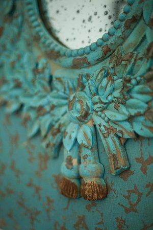 Ptit Angélus: Miroir