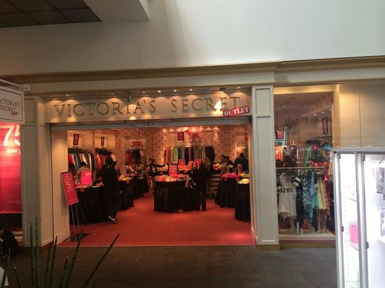 Elizabeth, NJ : Victoria's secret