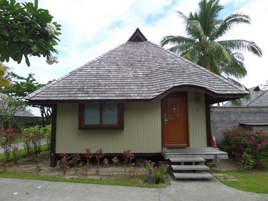 Hilton Moorea Lagoon Resort & Spa: Our suite