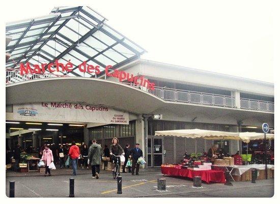 卡皮西纳市场