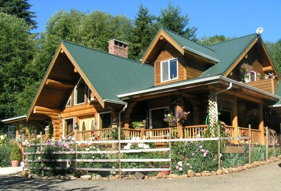 Powder Creek Ranch Bed and Breakfast : Bed and Breakfast