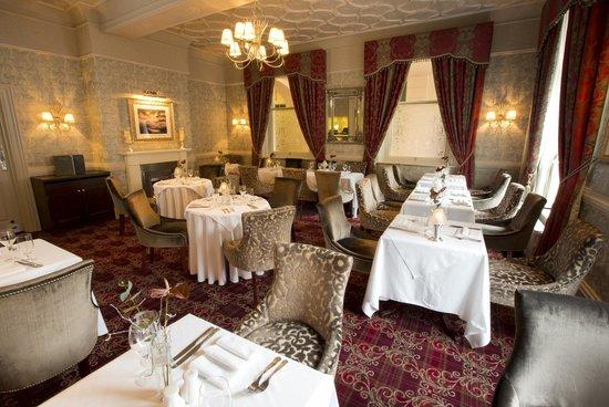 The Devonshire Restaurant