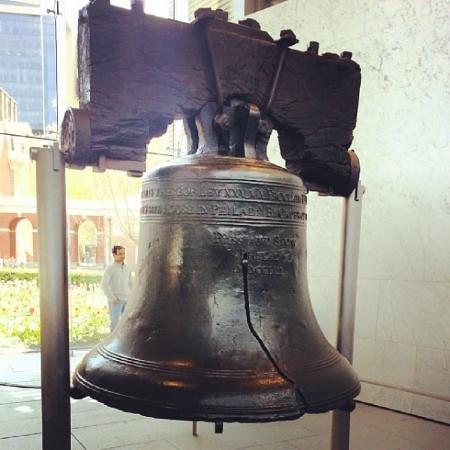 SpringHill Suites Philadelphia Langhorne: Philadelphia- Liberty Bell