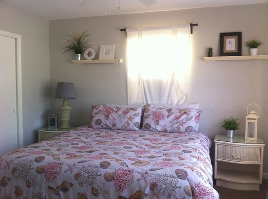Surf n' Sand : Bedroom