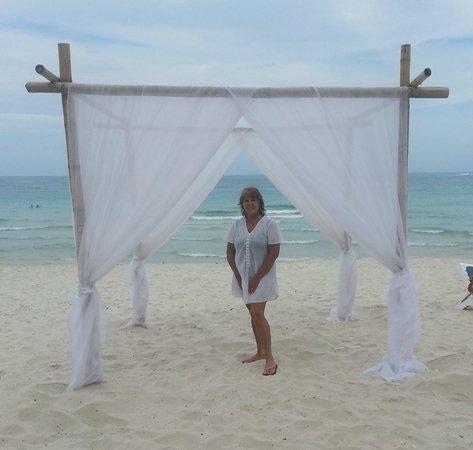 Centara Grand Beach Resort Samui: Linda
