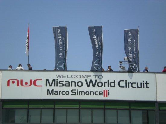 Misano Circuit : MWC