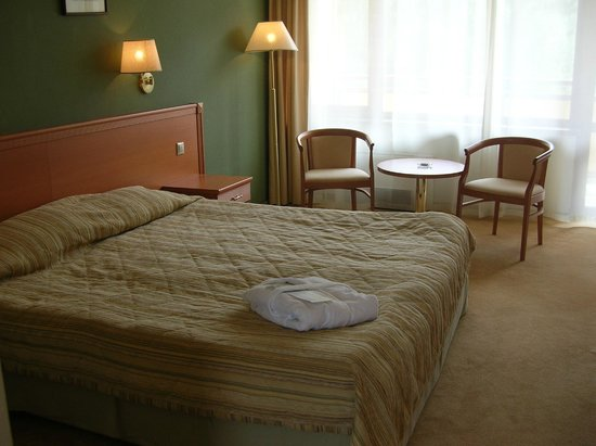 Photo of Arthurs Village & Spa Hotel Moscow