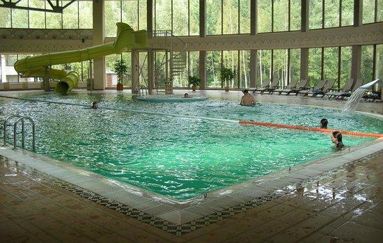 Arthurs Village & Spa Hotel, hoteles en Rusia