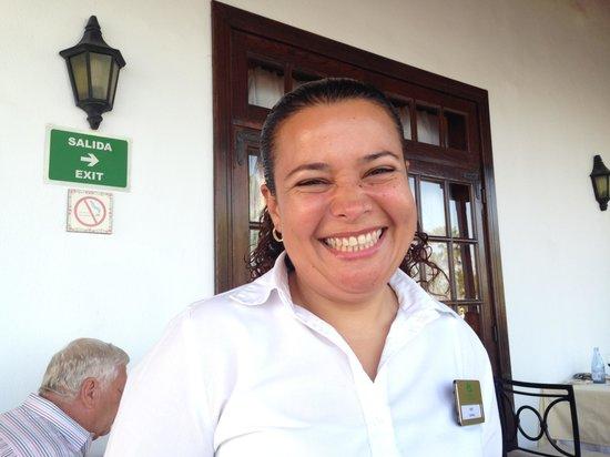 Hotel Jardin Tecina : Meri - ein Perle!