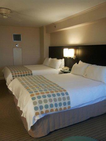 Hilton Orlando Buena Vista Palace Disney Springs : Our Room