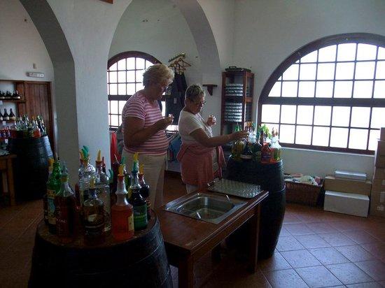 Xoriguer Gin Factory