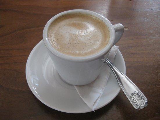 Di Zucchero Restaurant & Lounge: Coffee - Yum