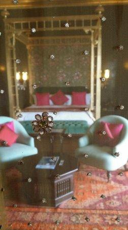 Sahara Palace Marrakech: Royal Suite