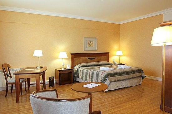 Lucania Palazzo Hotel